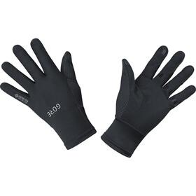 GORE WEAR M Gore-Tex Infinium Handschoenen, zwart